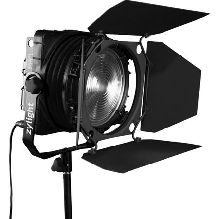 Zylight 26-01043 F8-200 Daylight LED Fresnel (5600K)