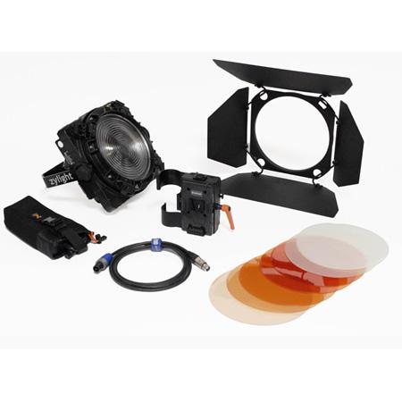 Zylight 26-01062 F8-200 Daylight Single Head ENG Kit - V-Mount