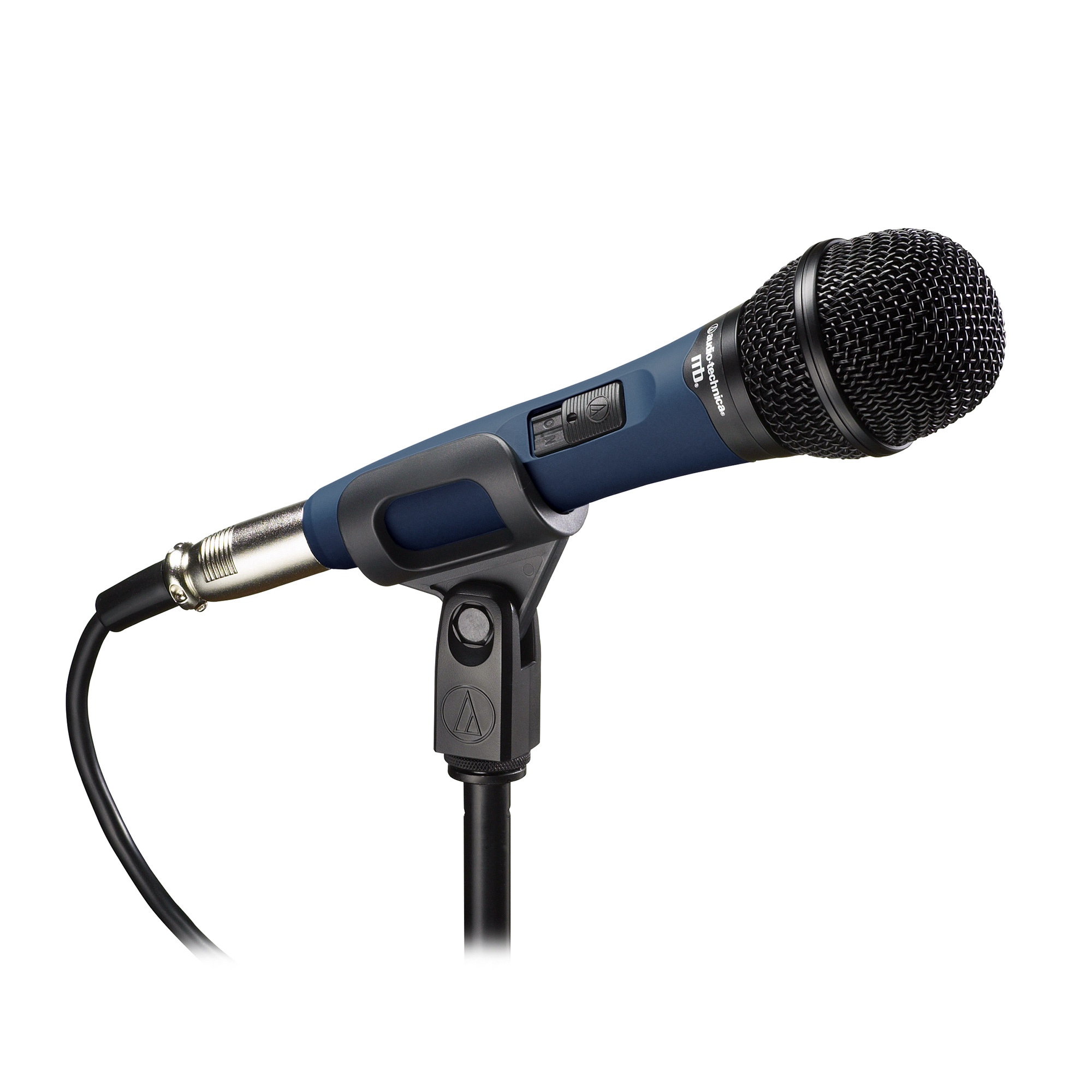 Microphone With Cord : Audio technica mb k c handheld hypercardioid dynamic