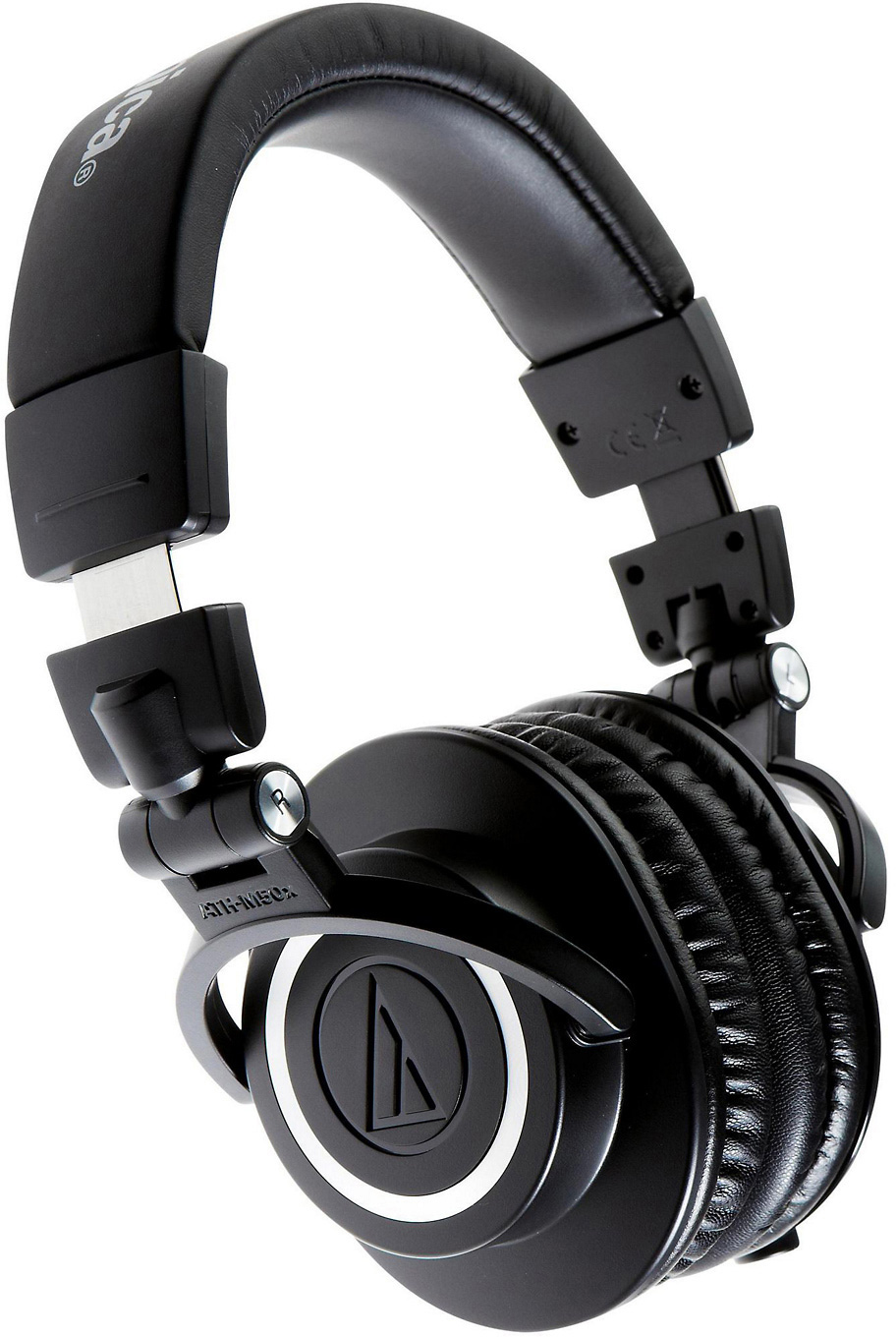 audio technica ath m50x closed back dynamic monitor. Black Bedroom Furniture Sets. Home Design Ideas