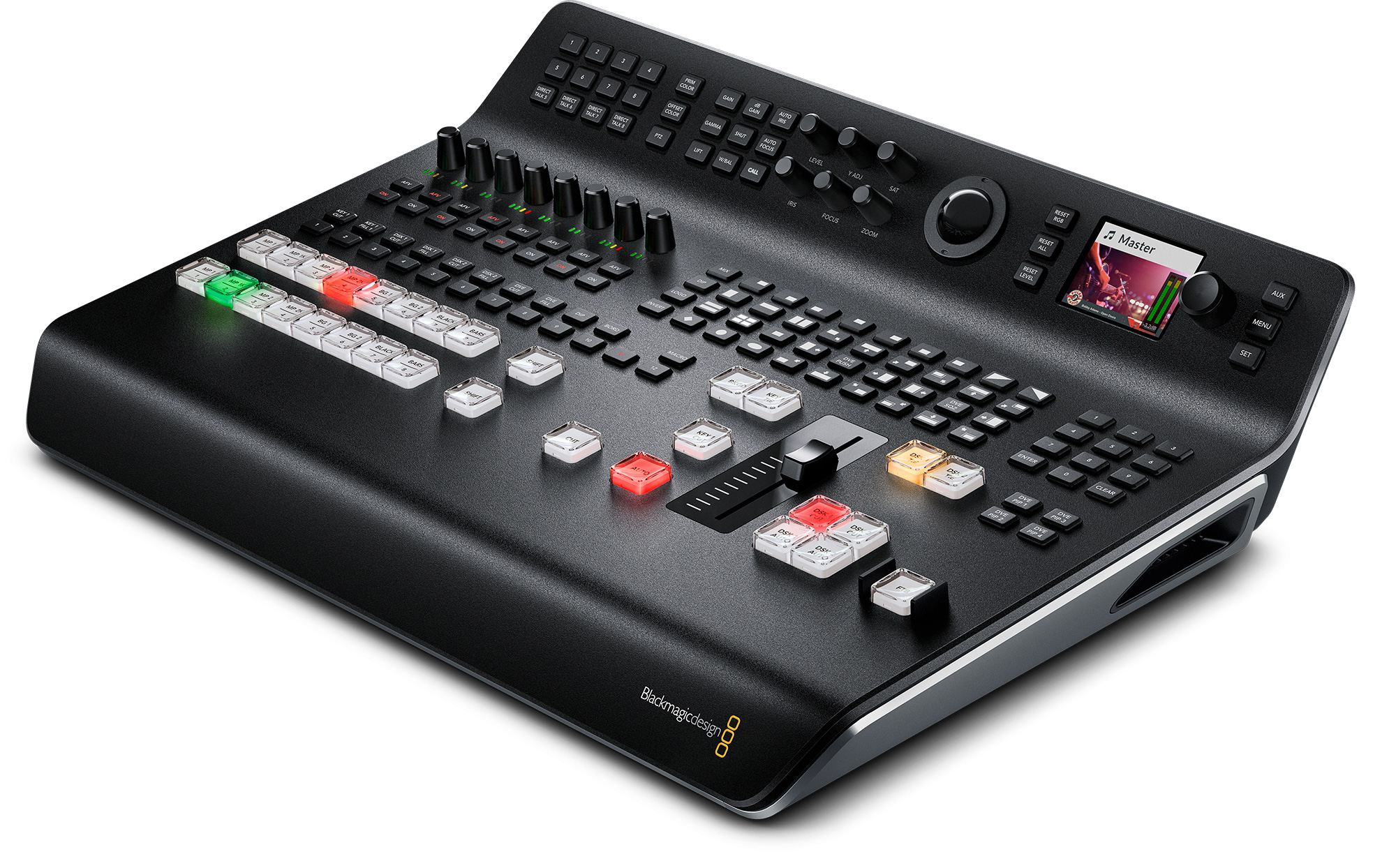 Picture of ATEM Television Studio Pro HD Front