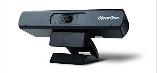 ClearOne UNITE 50 4K ePTZ Camera