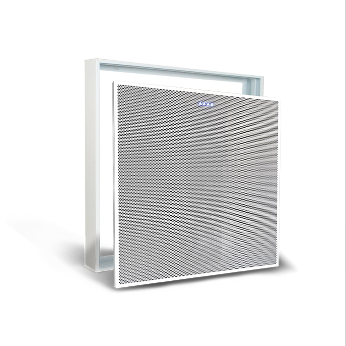 ClearOne AUR-3200-010 XCEED BMA Audio-Enabled Beamforming Ceiling Mic Array - White CL1-AUR-3200-010