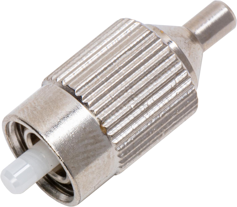 Camplex CMX-TL-1503 Visual Fault Locator Adapter for LC Fiber Connectors - 2.5mm to 1.25mm  CMX-TL-1503