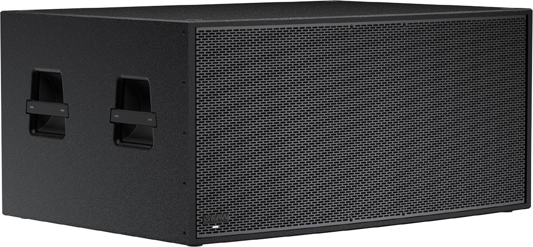 EAW RSX218 Dual 18 Inch Self-Powered Subwoofer EAW-RSX218