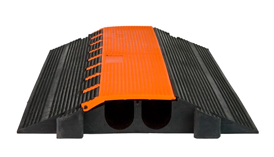 elasco guards eg 2200 36 2 channel 2 inch heavy duty cable guard. Black Bedroom Furniture Sets. Home Design Ideas