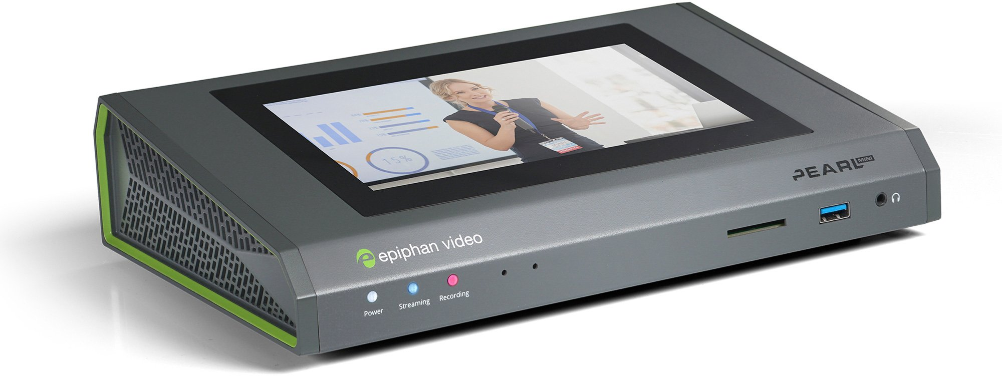 Epiphan Esp1440 Pearl Mini All In One Video Production System