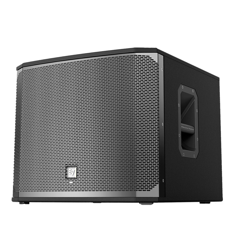 electro voice ekx 15sp us 15 inch powered subwoofer us cord. Black Bedroom Furniture Sets. Home Design Ideas