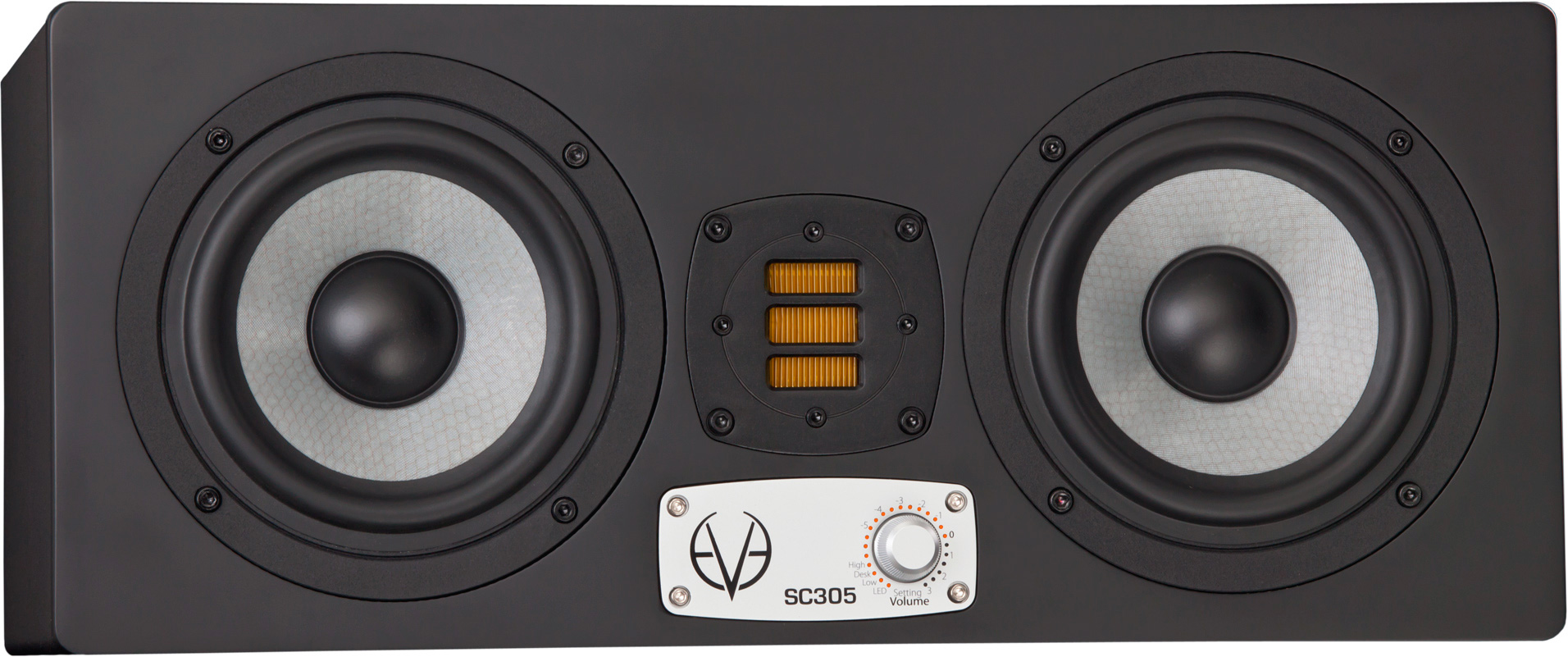 Eve Audio Sc305 3 Way 5 Inch Monitor