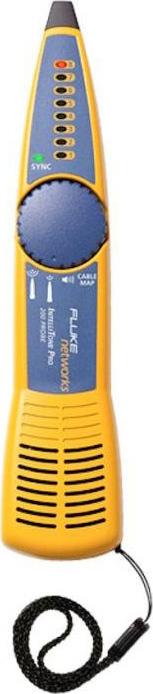 Fluke MT-8200-63A IntelliTone Pro 200 Toner Probe  MT-8200-63A