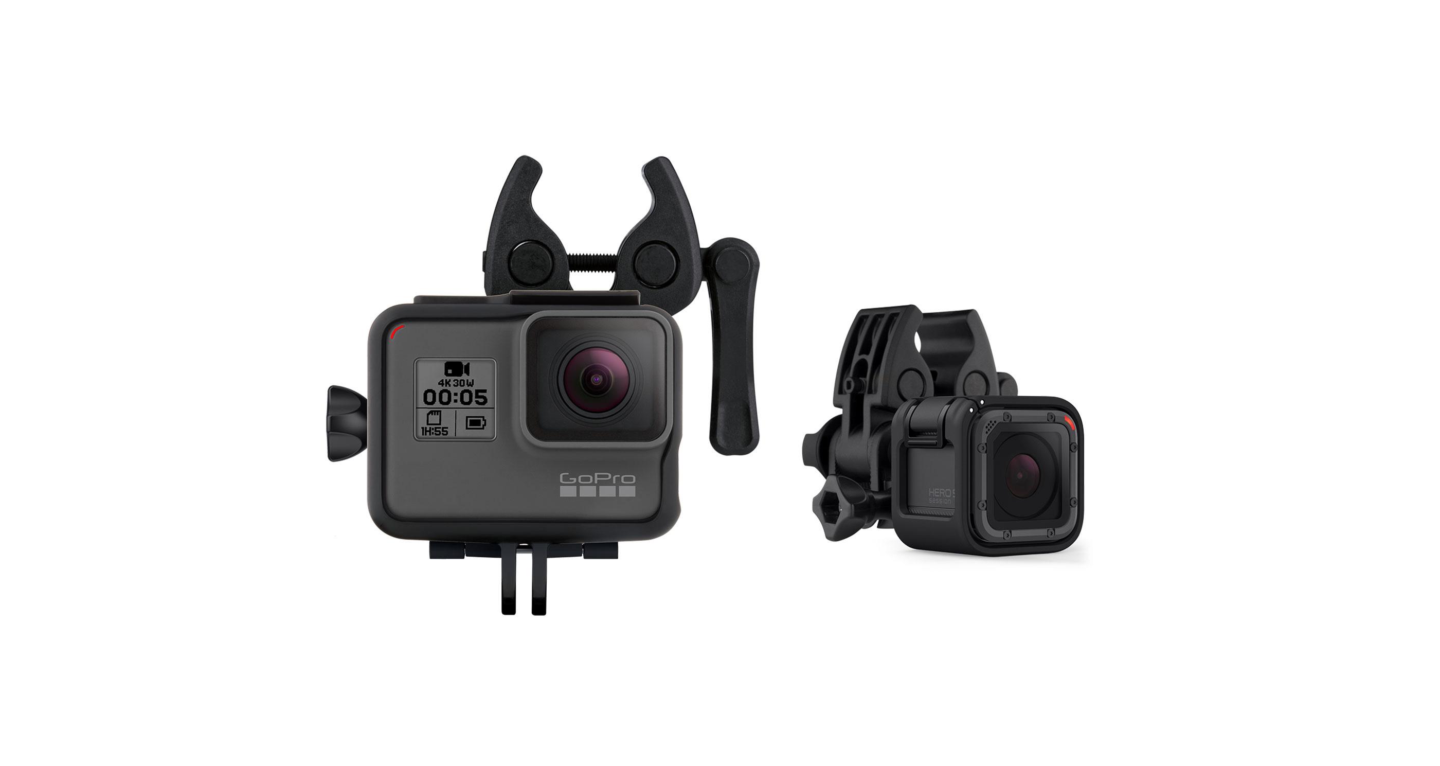 Gopro Asgum 002 Gun Rod Bow Mount Fits All Gopro Cameras