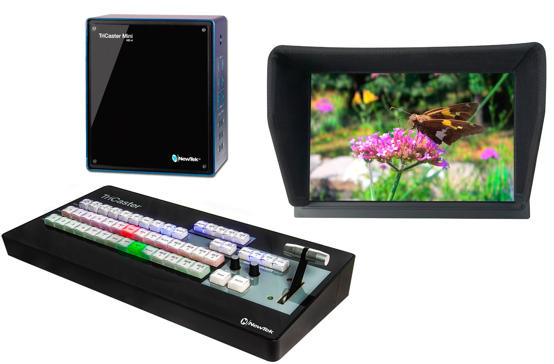 blackmagic design atem television studio pro hd manual
