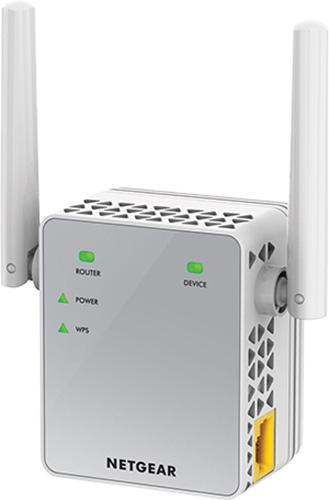 NetGear N300 300Mbps WiFi Range Extender NG-N300
