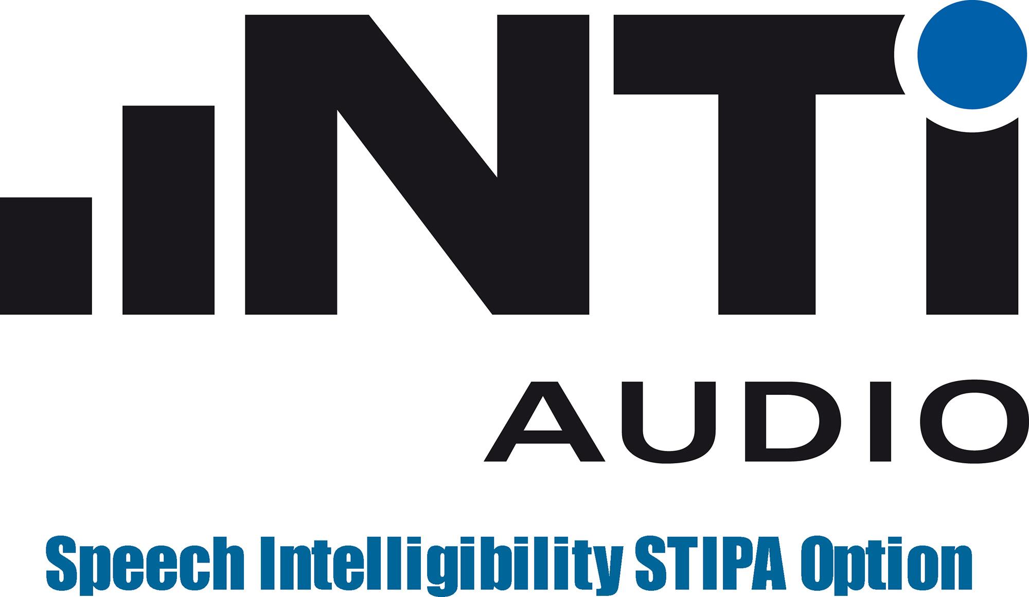 NTI 600-000-338 XL2 STI-PA Speech Intelligibility Option for XL2 Analyzer  600-000-338