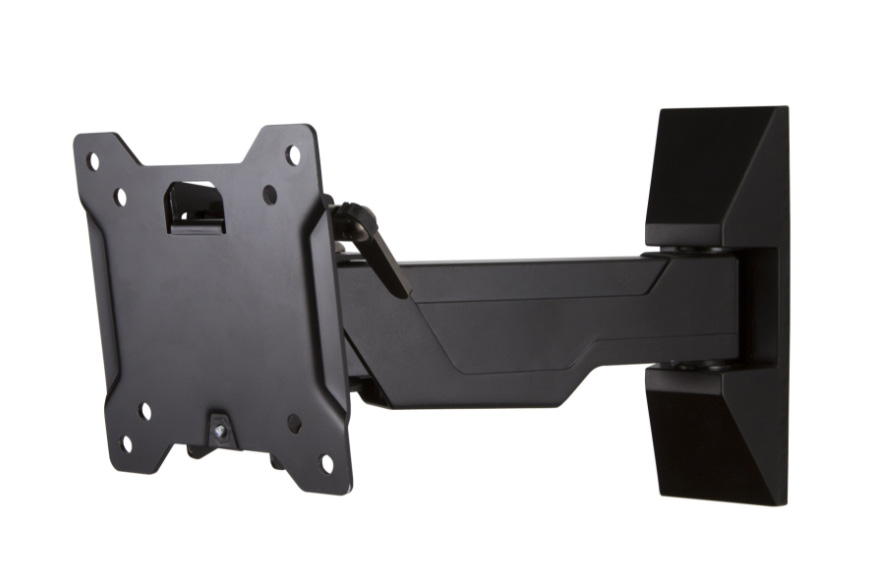 omnimount oc40fm swing arm tv wall mount. Black Bedroom Furniture Sets. Home Design Ideas
