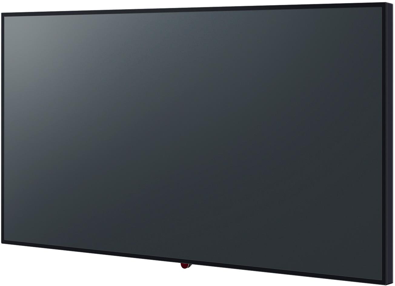 Panasonic TH-49CQE1W 49-Inch 4K UHD CQ1 Series TV - 400 cd/m2 - 16/7  TH-49CQE1W