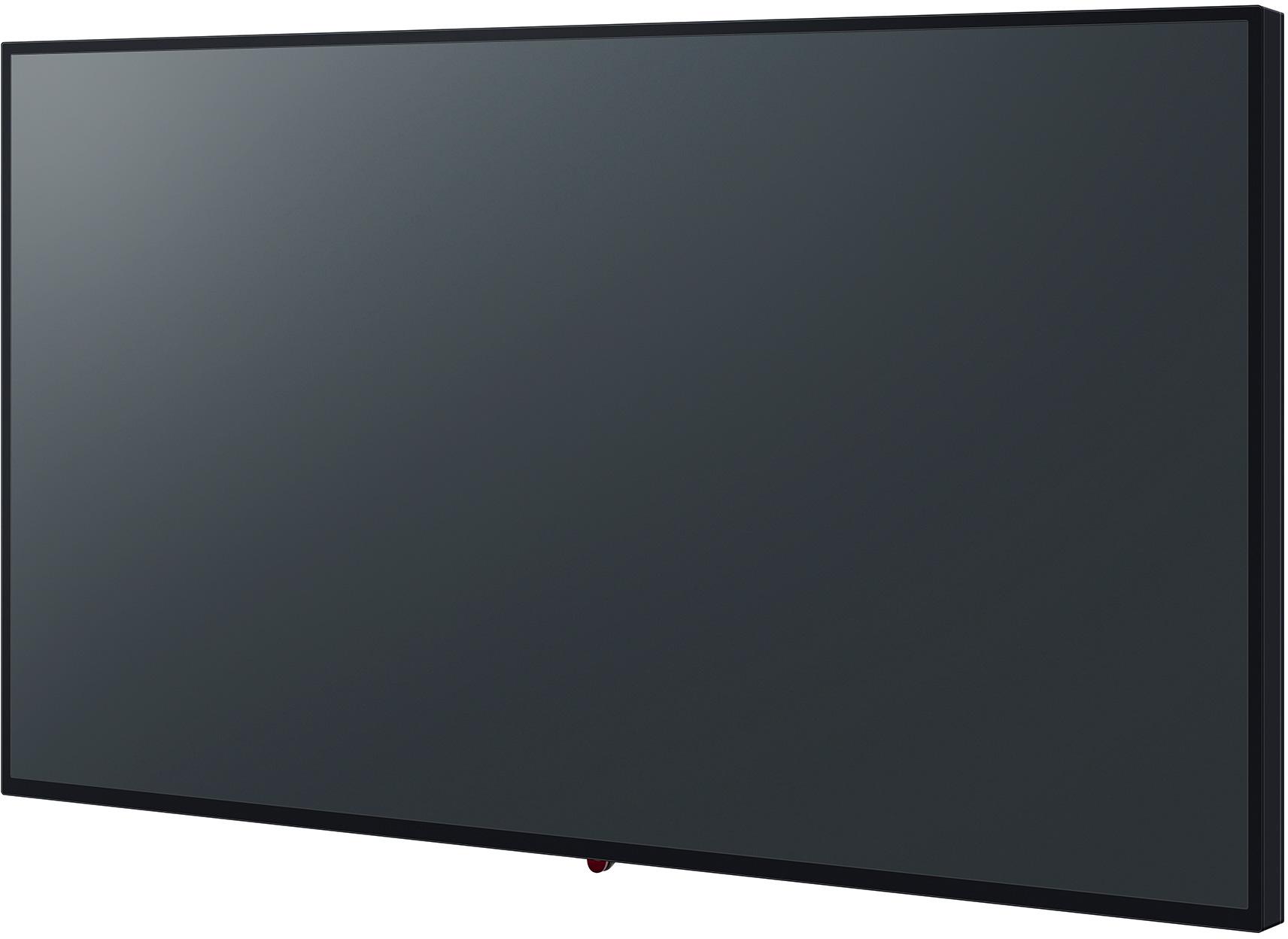 Panasonic TH-65CQE1W 65-Inch 4K UHD CQ1 Series LCD TV - 3840 x 2160 - 400 cd/m2 - 5000:1  TH-65CQE1W