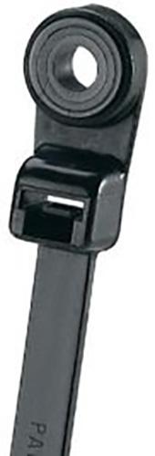 Panduit PLC2S-S10-C0 7.9in Weather Resistant Clamp Ties PAND-PLC2S-S10C0