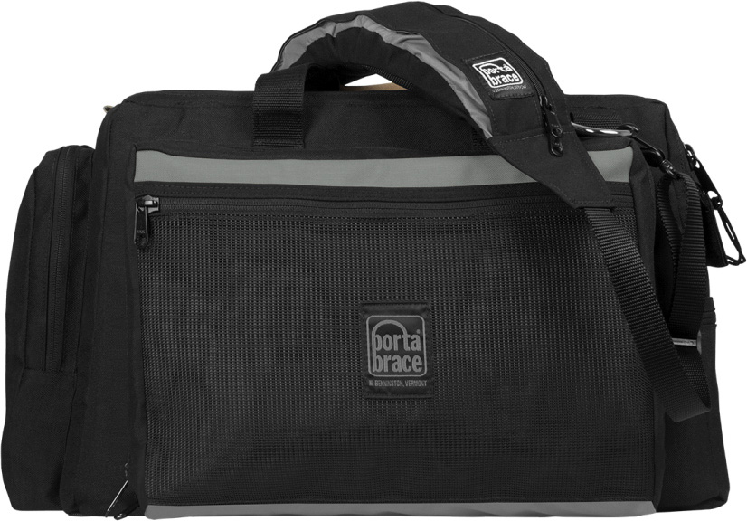Portabrace RIG-C200 RIG Carrying Case for Canon EOS C200 - Black