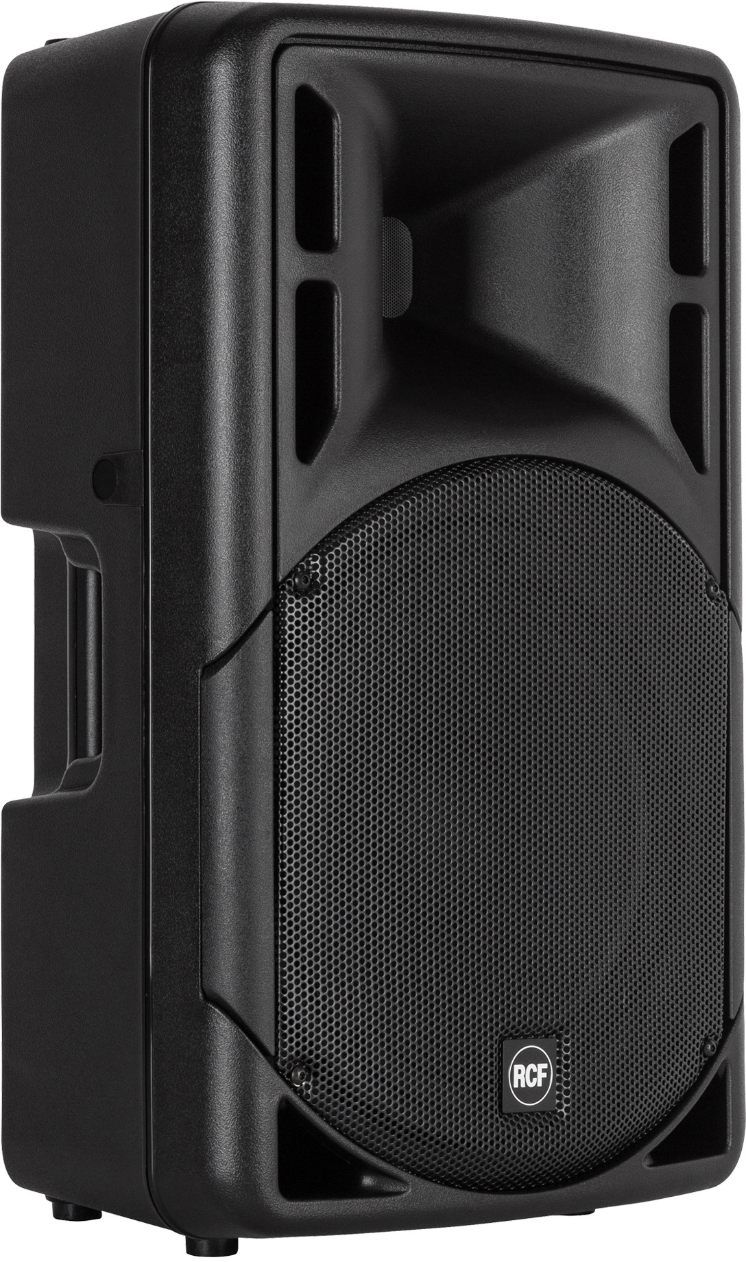 RCF ART-312A-MK4 800W Active Two-Way Loudspeaker with 12 Inch Woofer & 2 5  Inch Highpower Voicecoil - 128dB Max SPL