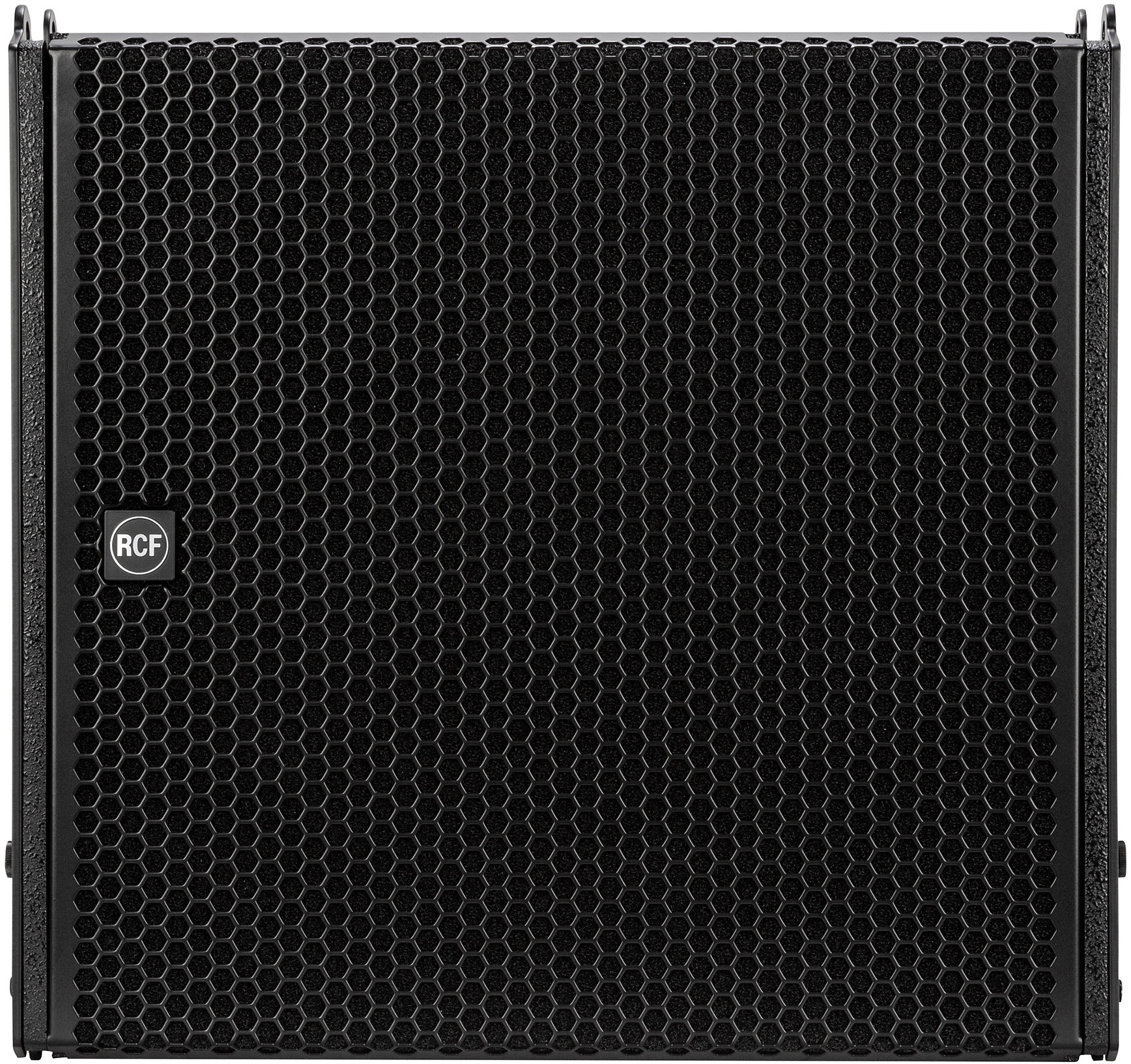 RCF HDL35-AS Active Compact Flyable Subwoofer - Black RCF-HDL35-AS
