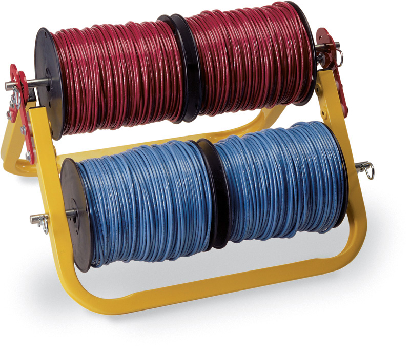 Northern Industrial Tools Wire Reel Caddy, Model. - m