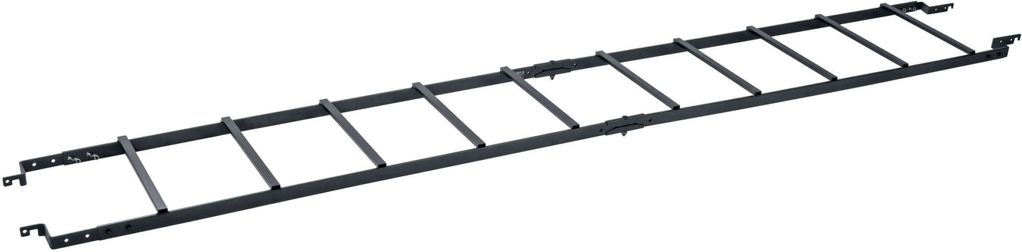 Tripp Lite SRCABLELADDER18 Rack Enclosure Server Cabinet Cable Ladder - 2 Sections - 10 x 1.5 Feet SRCABLELADDER18