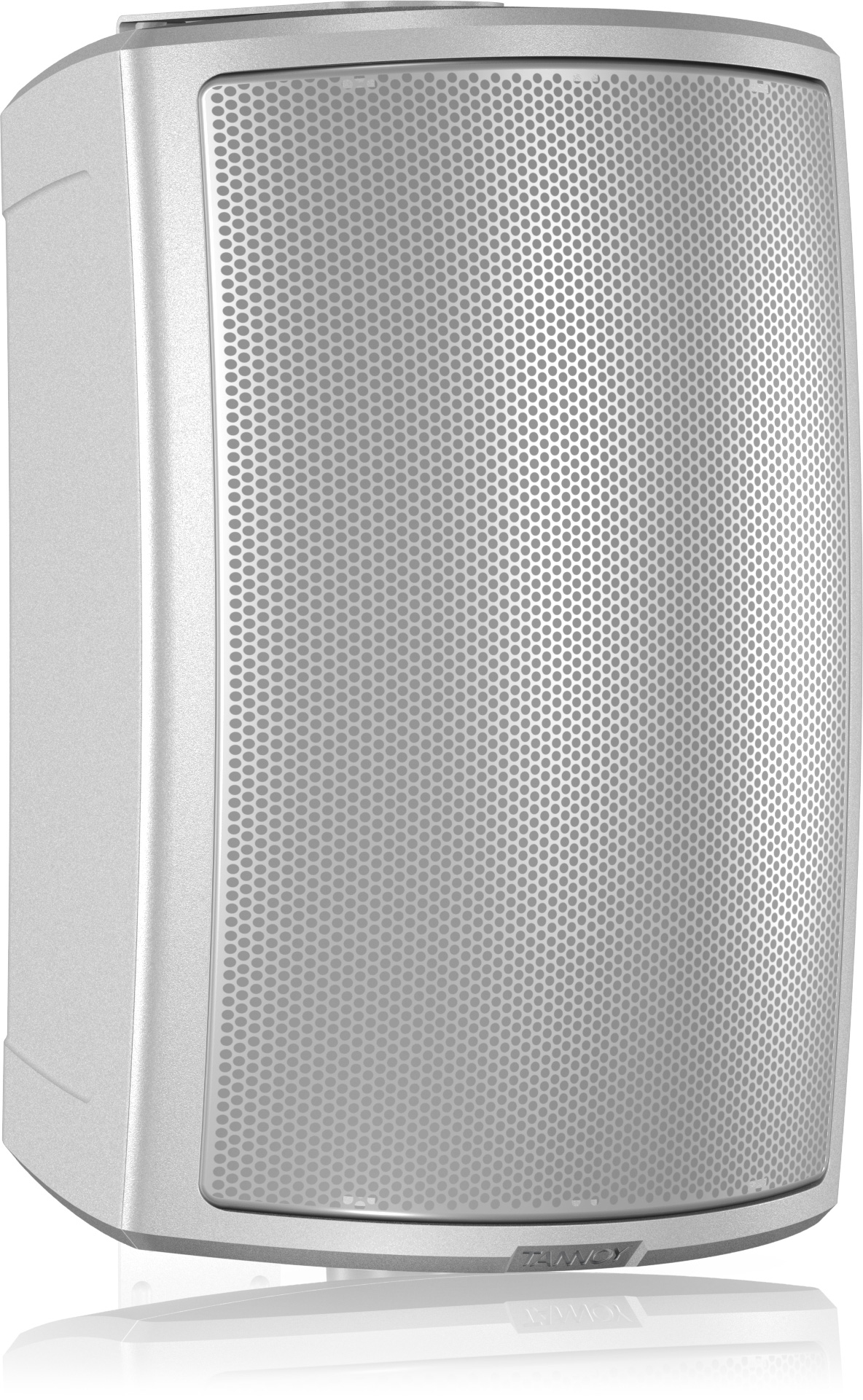 Tannoy Ams 6ict Surface Mount Loudspeaker White Pair