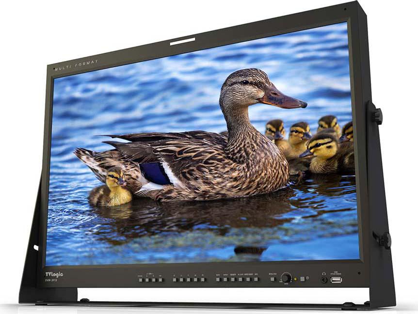 TVLogic LVM-241S 24 Inch High-End WUXGA LCD Monitor TVL-LVM-241S
