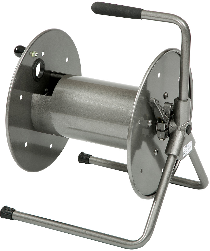 Cable Reels Product : Hannay reels c cable reel silver