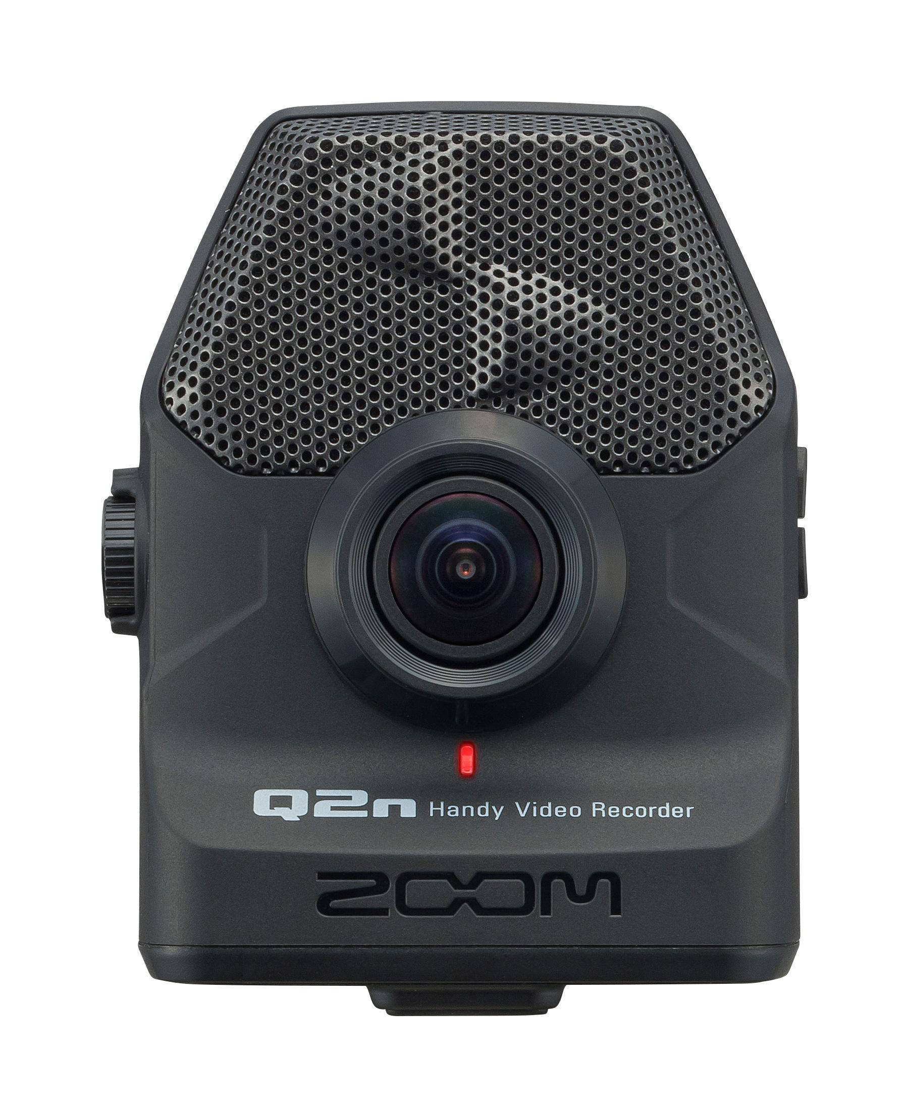 zoom q2n handy video recorder. Black Bedroom Furniture Sets. Home Design Ideas