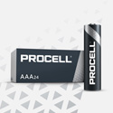 Duracell PC2400 ProCell Heavy Duty AAA Batteries - 24 Pack