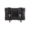 SKB 10U Industrial Shock Mount Rack 28 inch deep