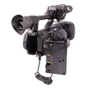 Anton Bauer QRC-HM-J Gold Mount for JVC GY-HM600/650U