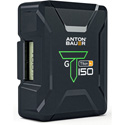 Anton Bauer SL 150 GM Titon Gold Mount Lithium Ion Battery - 14.4 volts - 143Wh