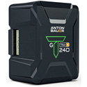 Anton Bauer SL 240 GM Titon Gold Mount Lithium Ion Battery - 14.4 Volts - 238Wh