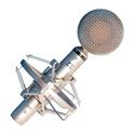 ADK C-Lol-49 TL Single Transformless LD Hybrid Mic