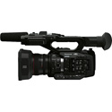 Panasonic AG-UX180 4K UHD Hand-Held Camcorder with 1 Inch MOS Sensor / 20x Optical Zoom Lens and 3G-SDI Output