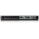Allen & Heath AH-GR4 4 Mic/4 Stereo - 4 Zone Rack Mount Audio Mixer with Ducking/Priority Paging - Phoenix Connectors