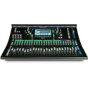 Allen & Heath AH-SQ-6 96kHz 48-Channel 36 Bus Digital Mixer w/ 25 Faders 6 Fader Layers 32x32 USB - 7 Inch Touch Screen