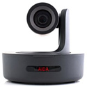 AIDA Imaging AIDA-PTZ-X20-IP Full HD IP Broadcast/Conference PTZ Camera with 20x Zoom - FHD IP/SDI/HDMI/USB3