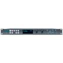 AJA FS1-X Universal SD/HD Audio/Video Frame Synchronizer and Converter