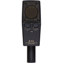 AKG C414 XLII Reference Multipattern Condenser Large Diaphragm Studio Microphone