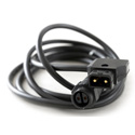 Aladdin AMS-FL50BI DTAB-S D-TAP cable - 2.2-ft
