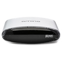 Amino A129 MPEG-2 and MPEG-4 Standard Definition IP Set-top Box - B-Stock (Open Box)