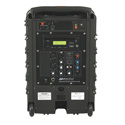Amplivox SW800 Titan Wireless Portable PA With embedded Bluetooth includes Wireless Handheld Microphone