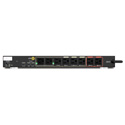 APC G50NETB2 AV Network Manageable 15 Amp G Type Rack Power Filter - 120V