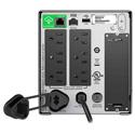 APC Smart-UPS SMT750 750VA USB & Serial 120V with SmartConnect
