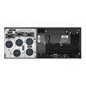 APC SRT6KRMXLT Smart-UPS SRT 6000VA RM 208V
