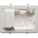 Arlington TVL508 Low Profile TV Box for Shallow Wall Depths